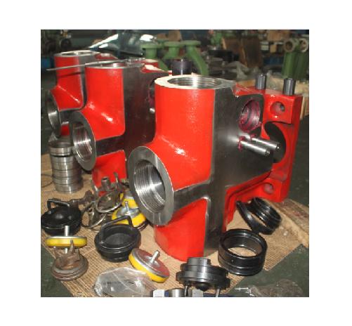 KTZ400柱塞泵配件