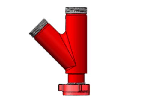 Y型過濾器