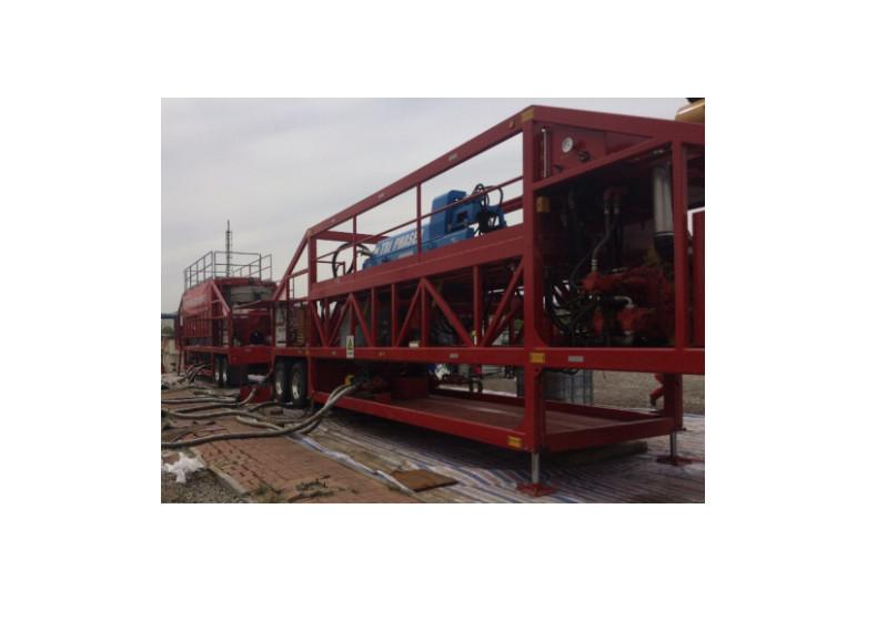 含油汙泥處理設備