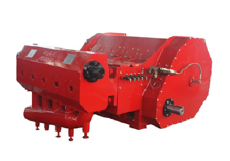 KQZ2500柱塞泵