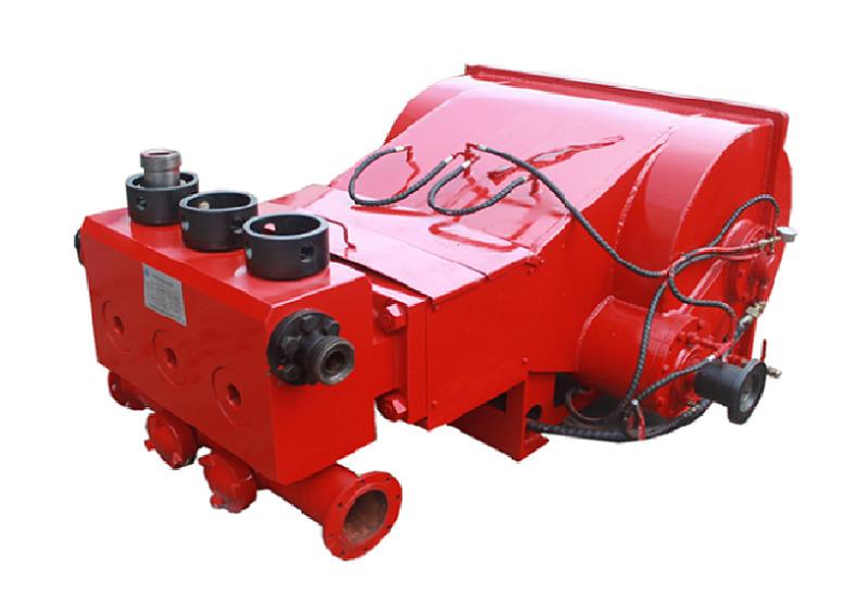 KTZ900柱塞泵