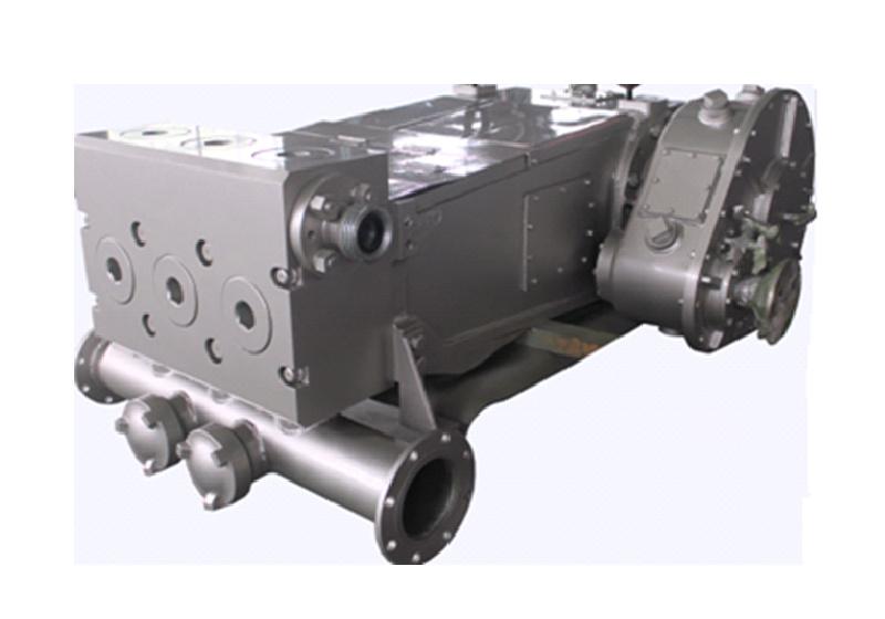 KTZ600L柱塞泵