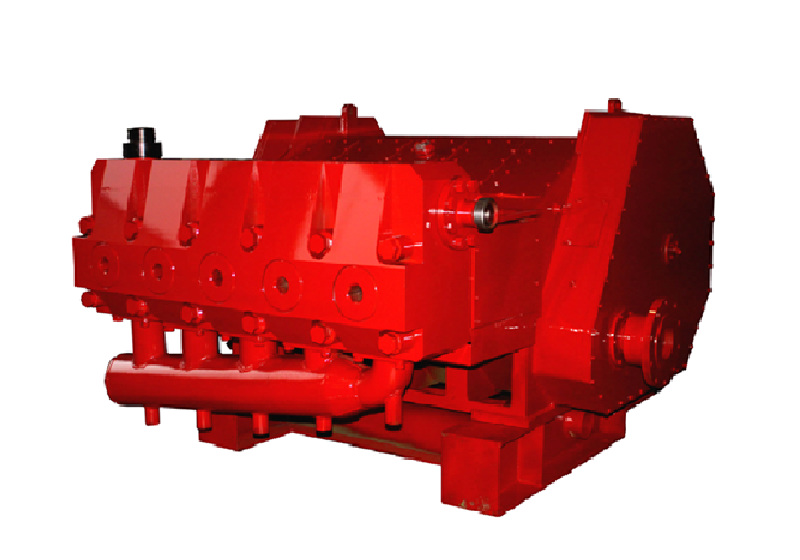 KQZ2800柱塞泵