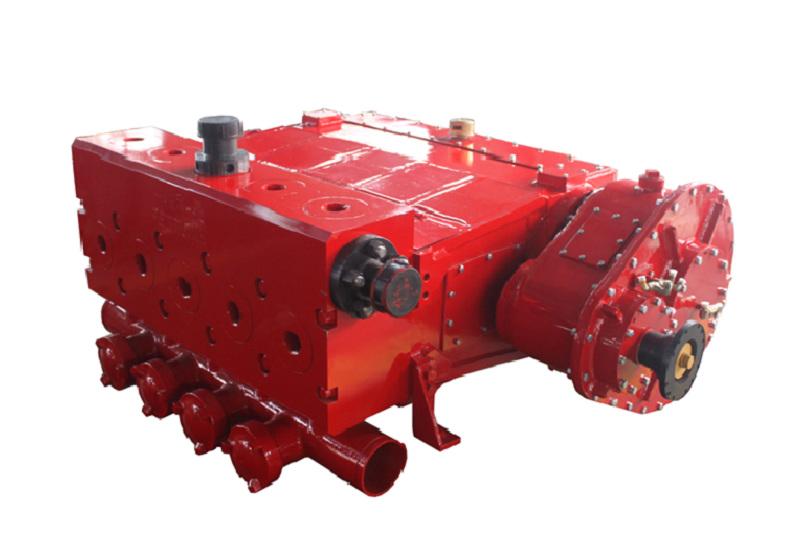 KQZ1000柱塞泵