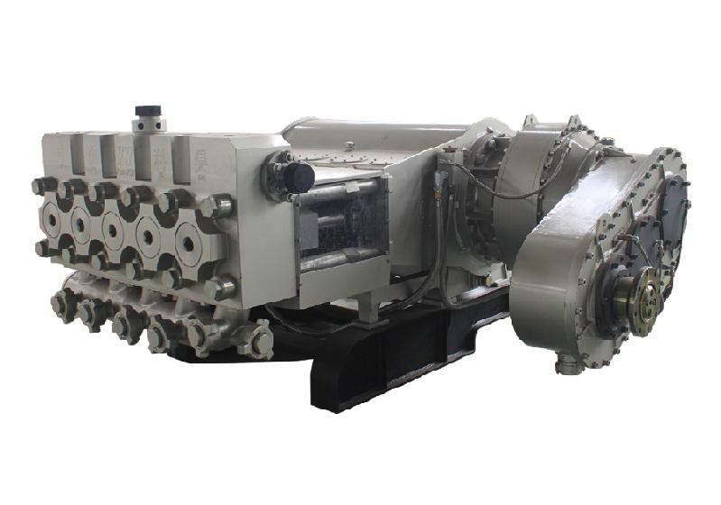 KQZ2800M柱塞泵